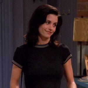 Friends : Courtney Cox (Monica) rend hommage à la série et c'est génial !