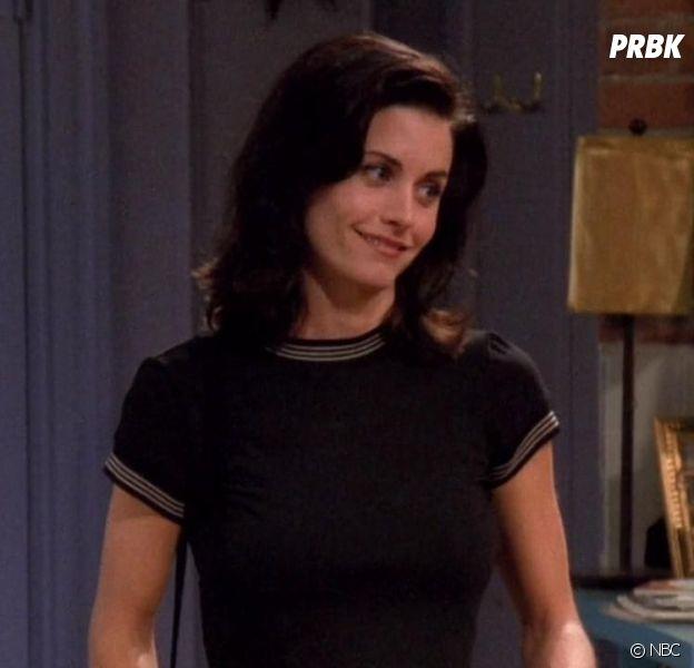 Courtney Cox (Monica) rend hommage à la série et c'est génial — Friends