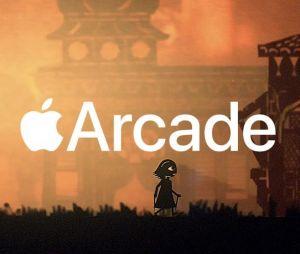 Apple Arcade : la nouvelle plateforme de jeux par abonnement