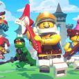 LEGO Brawls sur Apple Arcade
