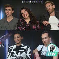 Osmosis : les acteurs seraient-ils prêts à tester l'appli pour trouver leur âme soeur ? (Interview)