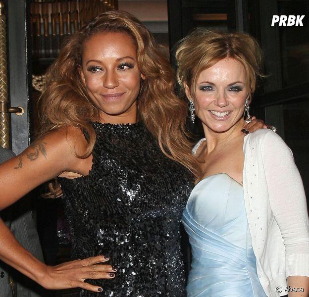"Mel B (Spice Girls) modifie sa version sur sa liaison avec Geri Halliwell : ""Je n'ai rien admis"""