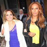Geri Halliwell (Spice Girls), une liaison avec Mel B ? Elle réagit à la rumeur