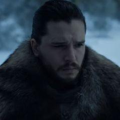 Game Of Thrones saison 8 : les humains contre les marcheurs blancs dans 2 nouvelles vidéos !