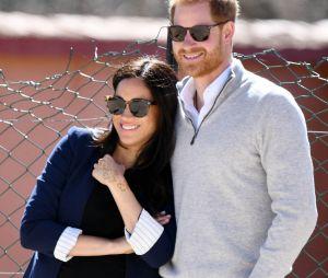 Meghan Markle et le Prince Harry sur Instagram : les posts qu'on rêve de voir sur leur compte