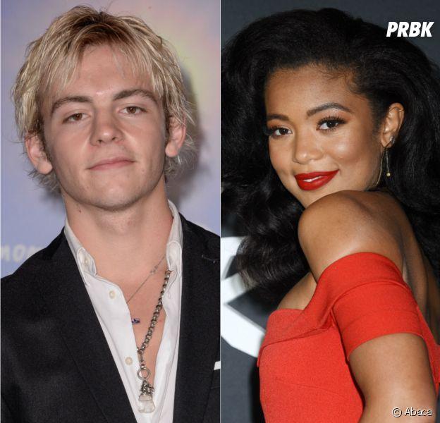 Ross Lynch (Les Nouvelles aventures de Sabrina) en couple avec Jaz Sinclair ? La rumeur relancée