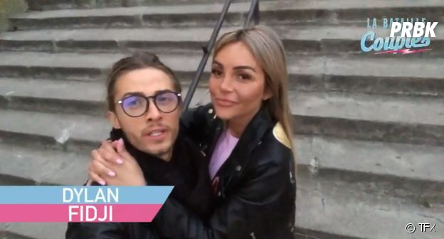 La Villa, la bataille des couples : Fidji & Dylan au casting