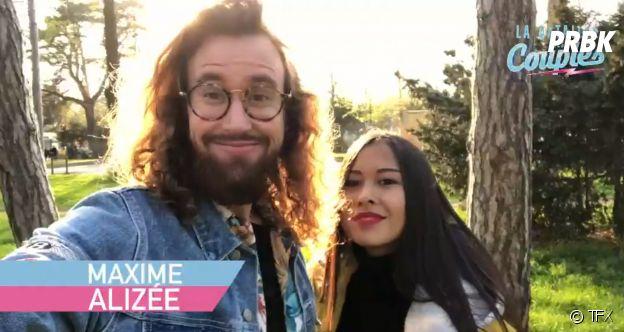 La Villa, la bataille des couples : Alizée & Alexandre au casting