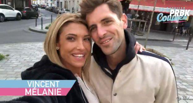 La Villa, la bataille des couples : Mélanie Dedigama & Vincent au casting