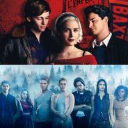 Les Nouvelles aventures de Sabrina saison 2 : aviez-vous remarqué ce clin d'oeil à Riverdale ?