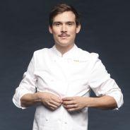 Damien (Top Chef 2019) éliminé, les internautes dégoûtés