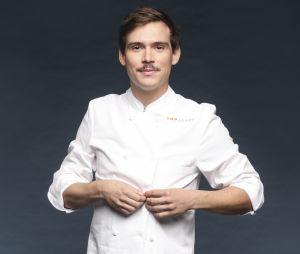 Top Chef 2019 : Damien éliminé, il s'exprime sur son départ.
