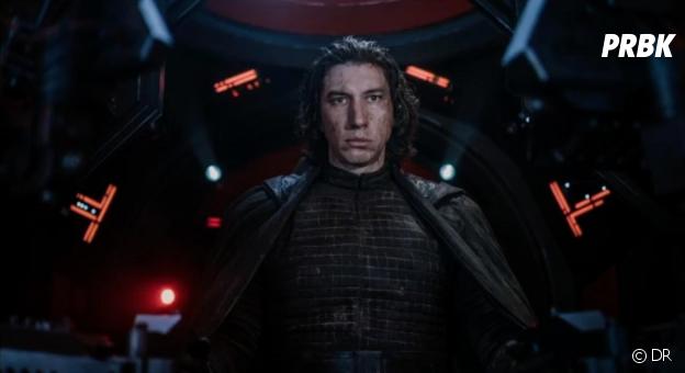 Star Wars 9 : un premier aperçu de Kylo Ren (Adam Driver) dévoilé lors du panel du film à la Star Wars Celebration