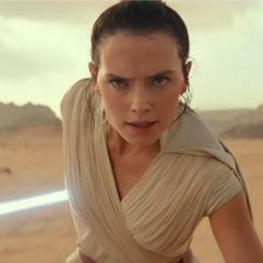 Star Wars 9 : le premier teaser et le titre dévoilés lors du panel de la Star Wars Celebration