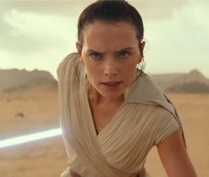 Star Wars 9 : le teaser du film enfin dévoilé