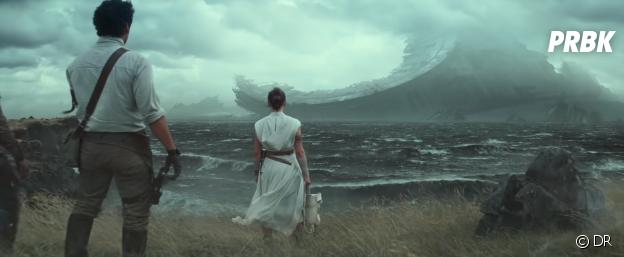 Star Wars 9 : où se trouve l'étoile de la mort ?