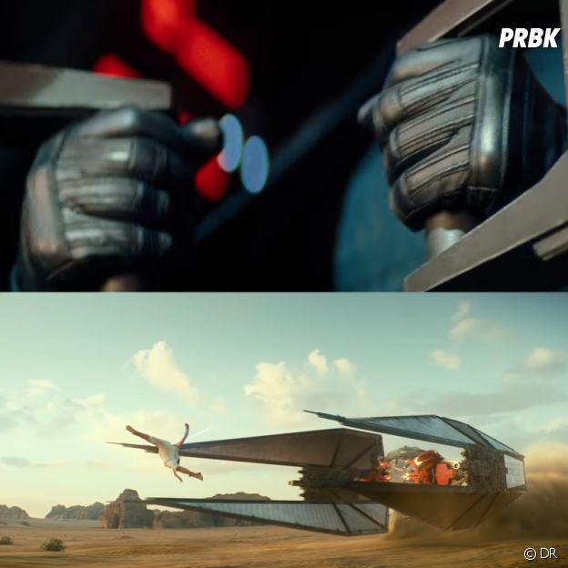Star Wars 9 : Rey est-elle vraiment attaquée ?