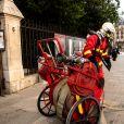 Notre-Dame : cette vidéo résume le travail incroyable réalisé par les pompiers de Paris