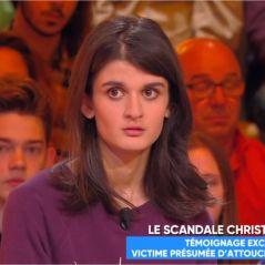Affaire Christian Quesada : le témoignage glaçant d'une victime présumée dans TPMP