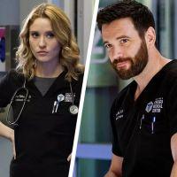 Chicago Med saison 4 : Colin Donnel et Norma Kuhling vont quitter la série