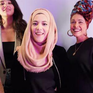 Balance ton quoi : une youtubeuse détourne Angèle pour dénoncer l'islamophobie