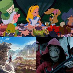 Alice au pays des merveilles, Assassin's Creed, La Casa de Papel... Les escape game à tester
