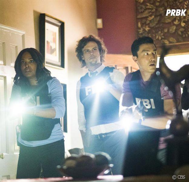 Esprits Criminels saison 14 : ces choses que vous ne verrez jamais dans la série