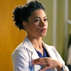 Grey's Anatomy saison 15 : Kelly McCreary (Maggie) ne devait rester que deux épisodes