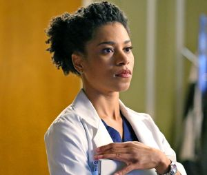 Grey's Anatomy saison 15 : Kelly McCreary (Maggie) ne devait rester que quelques épisodes