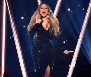 Mariah Carey aux Billboard Music Awards 2019