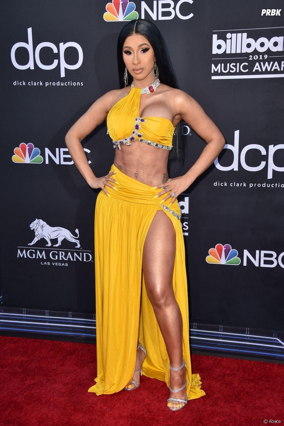 Cardi B aux Billboard Music Awards 2019