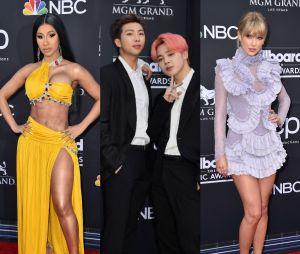 Billboard Music Awards 2019 : Cardi B, BTS, Taylor Swift... Retour sur le show et le palmarès