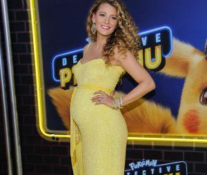 Blake Lively enceinte : bientôt un 3ème enfant avec Ryan Reynolds, elle dévoile son baby bump