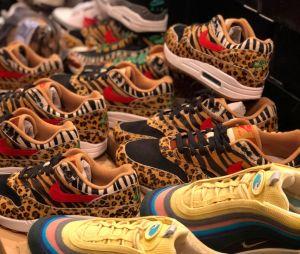 Sneakers Event 2019 : date, billeterie... toutes les infos