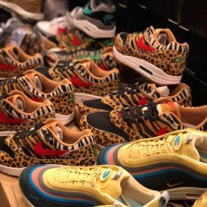 Sneakers Event 2019 : le paradis de la basket vous attend ce 12 mai à Paris
