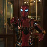 Spider-Man - Far From Home : la nouvelle bande-annonce qui spoile Avengers Endgame
