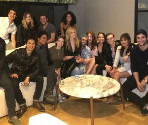 Shadowhunters saison 3 : les acteurs et les fans en larmes pour la fin de la série et la diffusion des deux derniers épisodes