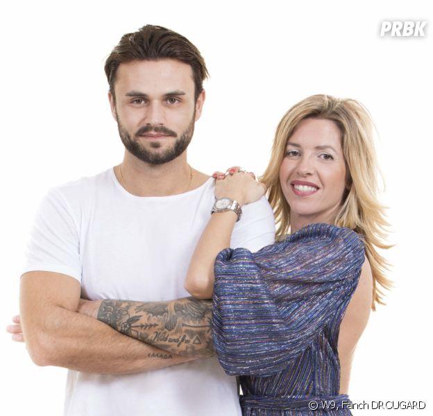 Marie (L'Île de la tentation) et Julien, un faux couple ? Elle répond