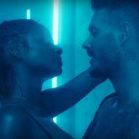 "M. Pokora invite sa chérie Christina Milian dans le clip caliente de ""Ouh na na"" 🔥"