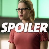 Arrow saison 7 : que s'est-il passé pour le départ de Felicity ?