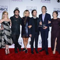 The Big Bang Theory : Kaley Cuoco, Johnny Galecki... avec qui les acteurs sont-ils en couple ?