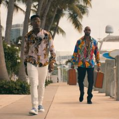 """Clip """"Médicament"""" : Niska et Booba jouent les gangsters lovers à Miami 💊"""