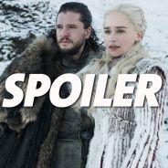 Game of Thrones saison 8 : 12 questions qu'on se pose toujours après la fin de la série