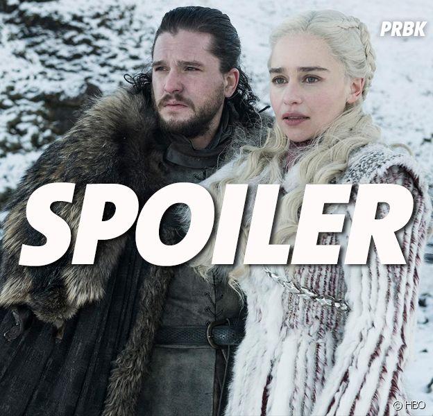 Game of Thrones saison 8 : 9 détails que vous avez (peut-être) manqué dans le final