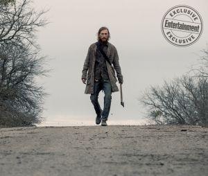 Fear The Walking Dead saison 5 : Dwight se dévoile