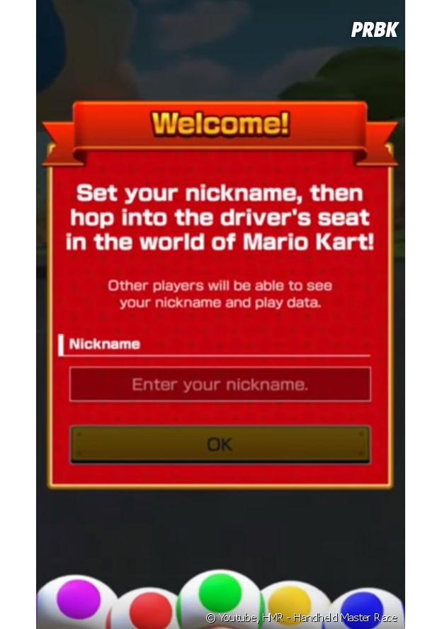 Mario Kart Tour : les premières images du jeu sur mobile dévoilées