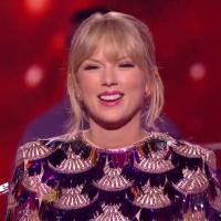 Taylor Swift (The Voice 8) : sa réaction face à Mika surprend les internautes