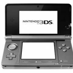 Nintendo 3DS ... le line up de la console en vidéo