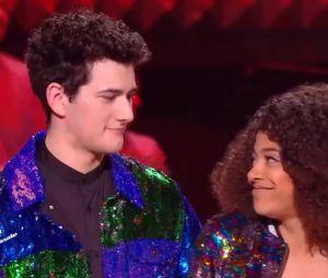 Gjon's Tears (The Voice 8) éliminé face à Whitney, les fans en colère