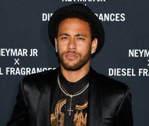 Neymar accusé de viol : sa mère prend la parole sur Instagram
